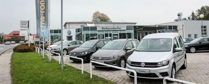 Autohaus Reibersdorfer